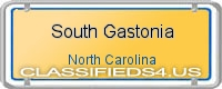 South Gastonia board
